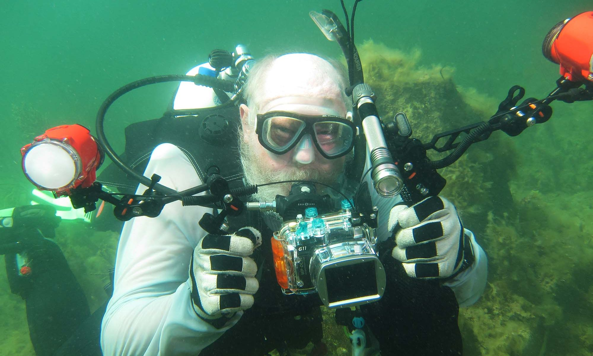 Underwater Explorers Club of SA